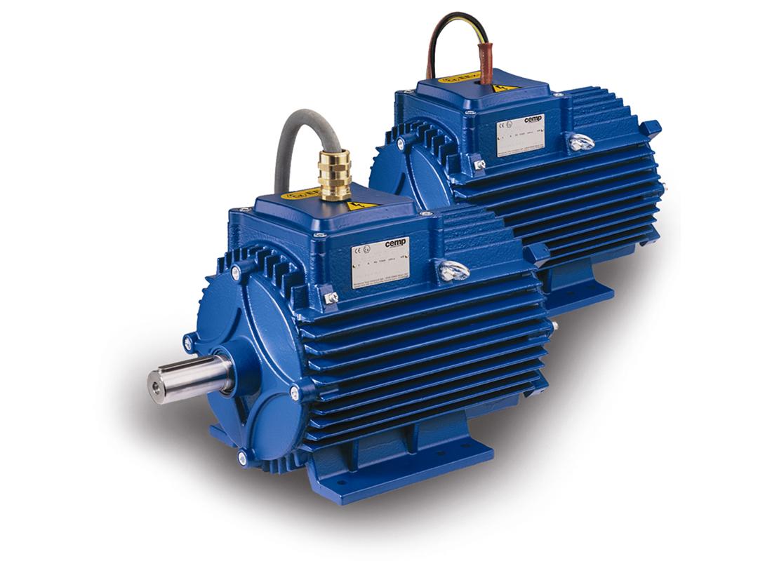 CEMP Motor