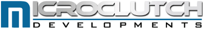 Micro Clutch Developments Ltd Retina Logo