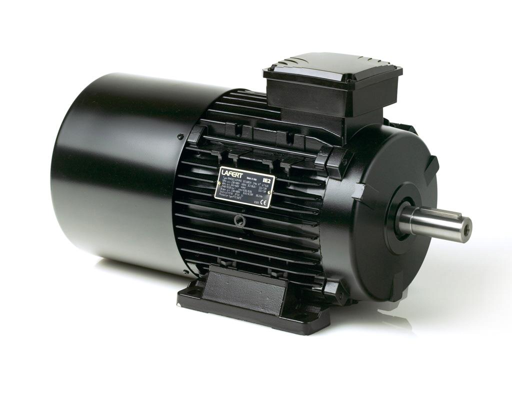 AEG-Lafert Motor